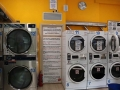 easywash Self Service Laundry Pagkrati - stack washers and dryers