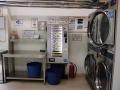 easywash Self Service Laundry Pagkrati - dryers & soap vending machine